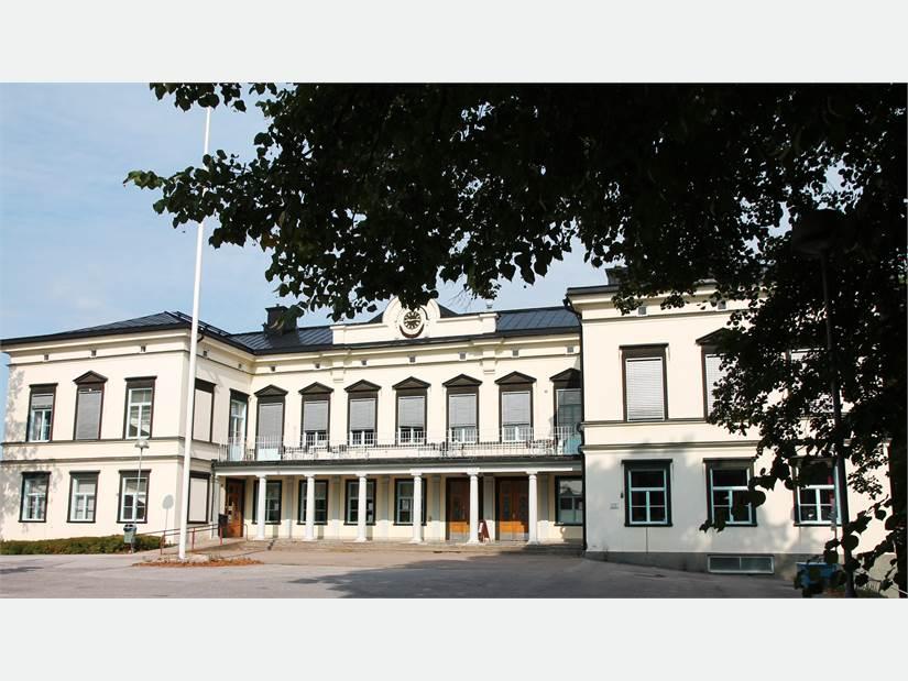 Studieresa till Västervik
